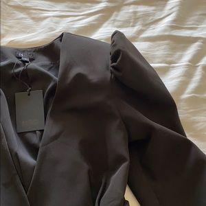 NBD Jackets & Coats - NBD black blazer